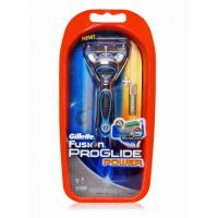 Станок для бритья «Gillette» Fusion Proglide Power с одной кассетой