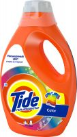 Гель-концентрат TIDE Color 0,975 л